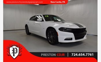 2018 Dodge Charger GT for sale 101609097