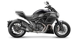 2018 Ducati Diavel Base specifications