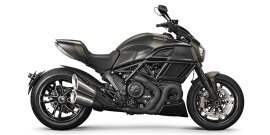 2018 Ducati Diavel Carbon specifications