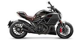 2018 Ducati Diavel Diesel specifications