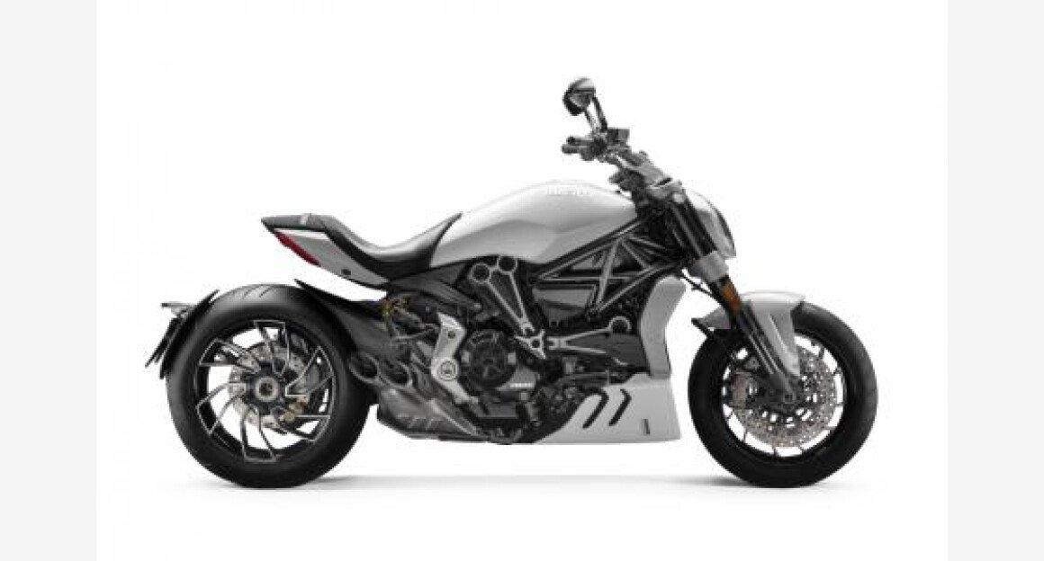 2018 Ducati Diavel for sale 200619486