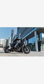 2018 Ducati Diavel for sale 200522870