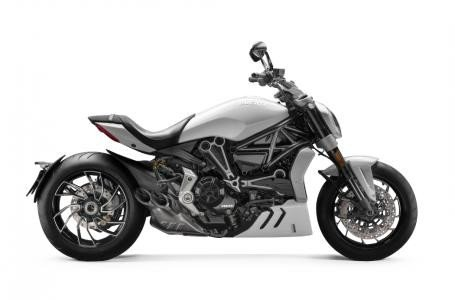 2018 Ducati Diavel Motorcycles For Sale Motorcycles On Autotrader