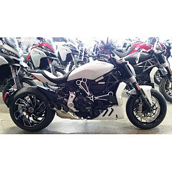 2018 Ducati Diavel for sale 200619486