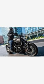 2018 Ducati Diavel for sale 200619511
