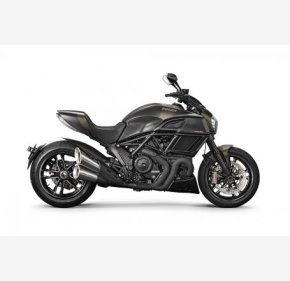 2018 Ducati Diavel for sale 200686696