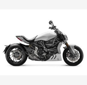 2018 Ducati Diavel for sale 200882834