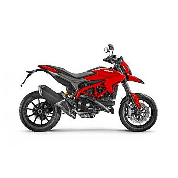 2018 Ducati Hypermotard 939 for sale 200682050