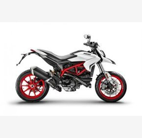 2018 Ducati Hypermotard 939 for sale 200604007