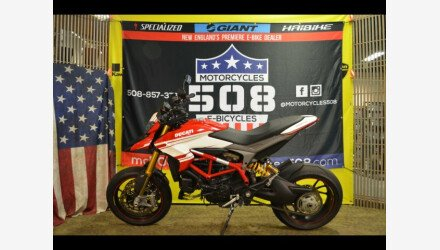 2018 Ducati Hypermotard 939 for sale 200773746