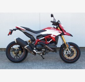 2018 Ducati Hypermotard 939 for sale 200800023