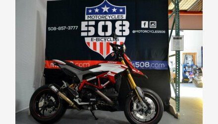 2018 Ducati Hypermotard 939 for sale 200917860