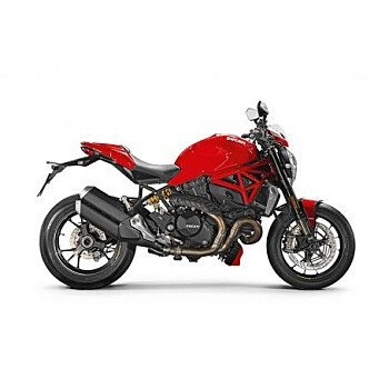 2018 Ducati Monster 1200 for sale 200516590