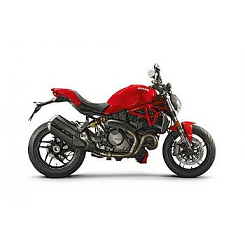 2018 Ducati Monster 1200 for sale 200542205