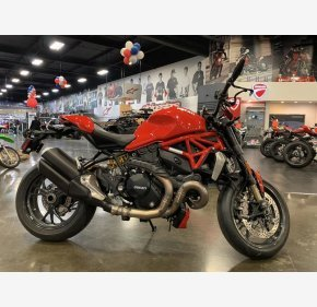 2018 Ducati Monster 1200 for sale 200547018