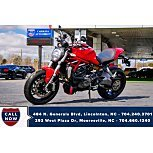2018 Ducati Monster 1200 for sale 201041976