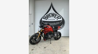 2018 Ducati Monster 1200 for sale 201055702
