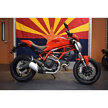 2018 Ducati Monster 797 for sale 200514036