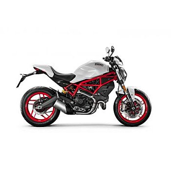 2018 Ducati Monster 797 for sale 200628776