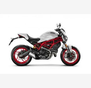 2018 Ducati Monster 797 for sale 200619433