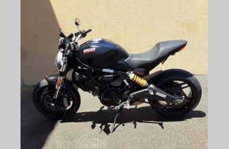 2018 Ducati Monster 797 for sale 200944676
