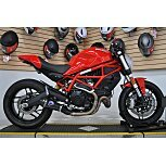 2018 Ducati Monster 797 for sale 200983694