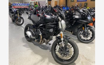 2018 Ducati Monster 797 for sale 201058139
