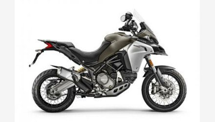 2018 Ducati Multistrada 1200 for sale 200686131
