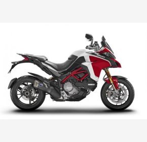 2018 Ducati Multistrada 1260 for sale 200523314