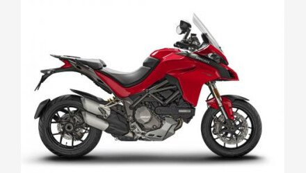 2018 Ducati Multistrada 1260 for sale 200619591