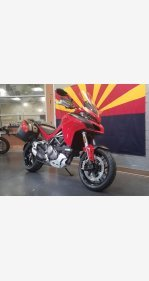 2018 Ducati Multistrada 1260 for sale 200657000