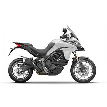 2018 Ducati Multistrada 950 for sale 200631972