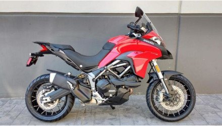 2018 Ducati Multistrada 950 for sale 200713923