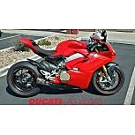 2018 Ducati Panigale V4 for sale 201047170