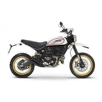 2018 Ducati Scrambler for sale 200484498