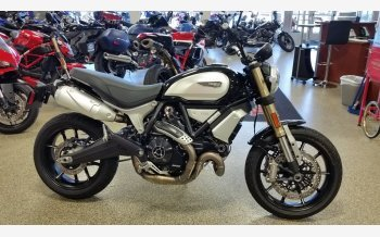 2018 Ducati Scrambler for sale 200619307