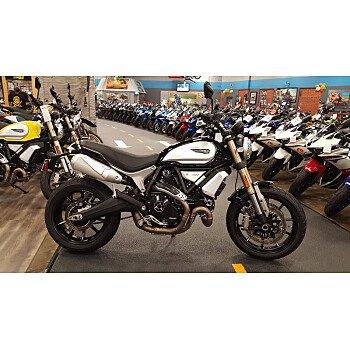 2018 Ducati Scrambler for sale 200715453
