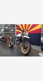 2018 Ducati Scrambler for sale 200519204