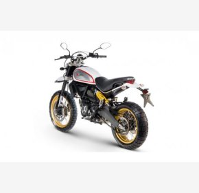 2018 Ducati Scrambler for sale 200526743