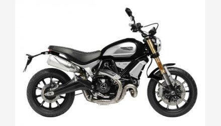 2018 Ducati Scrambler for sale 200600026