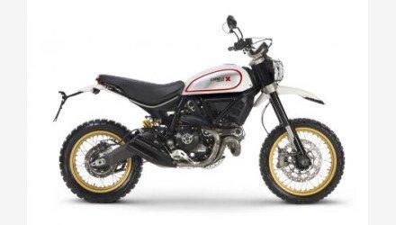 2018 Ducati Scrambler for sale 200604135