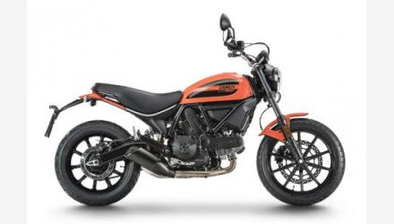 2018 Ducati Scrambler for sale 200612747
