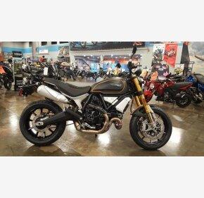 2018 Ducati Scrambler for sale 200713446