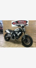 2018 Ducati Scrambler for sale 200713498
