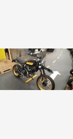2018 Ducati Scrambler for sale 200715491