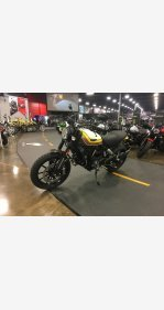 2018 Ducati Scrambler for sale 200730258