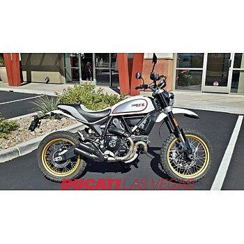 2018 Ducati Scrambler for sale 200761258