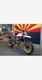 2018 Ducati Scrambler for sale 200776868
