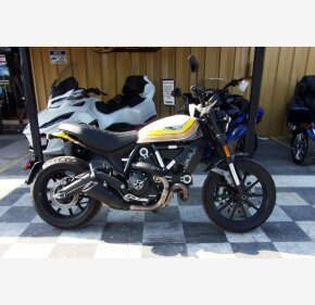 2018 Ducati Scrambler for sale 200793522