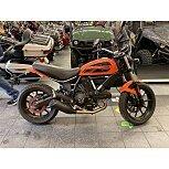 2018 Ducati Scrambler for sale 200849486